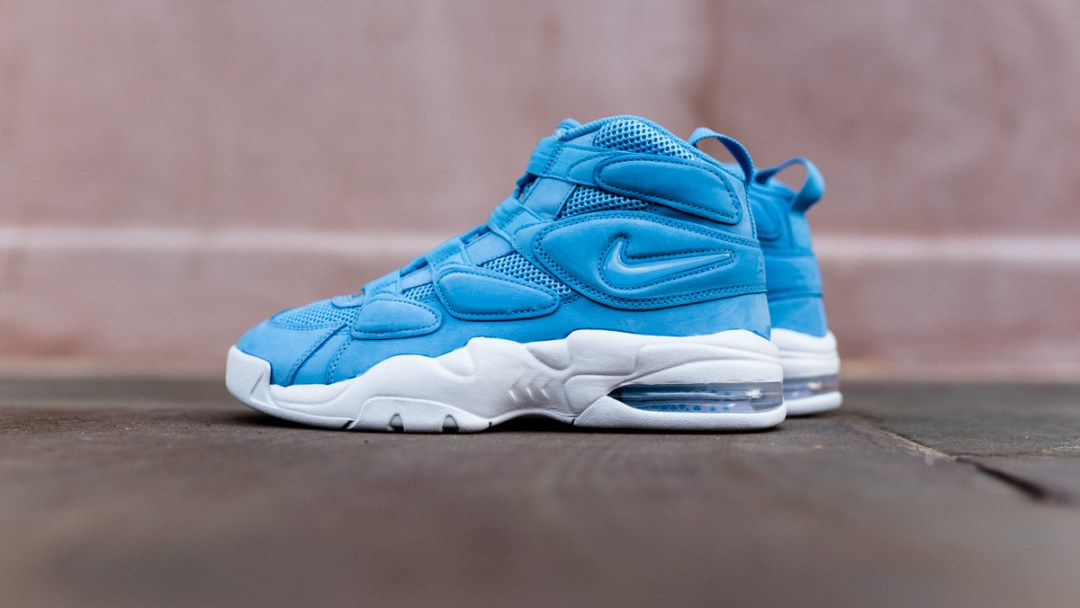 7bdaa0c90aed67 The Nike Air Max 2 Uptempo  94 AS QS in University Blue is Set to ...