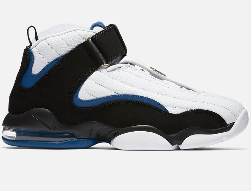 c5728428696 The Nike Air Penny 4 Retro  Orlando  Returns to Retail - WearTesters