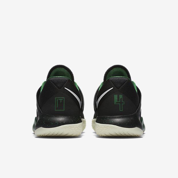 Nike Zoom Live IT PE - Heel