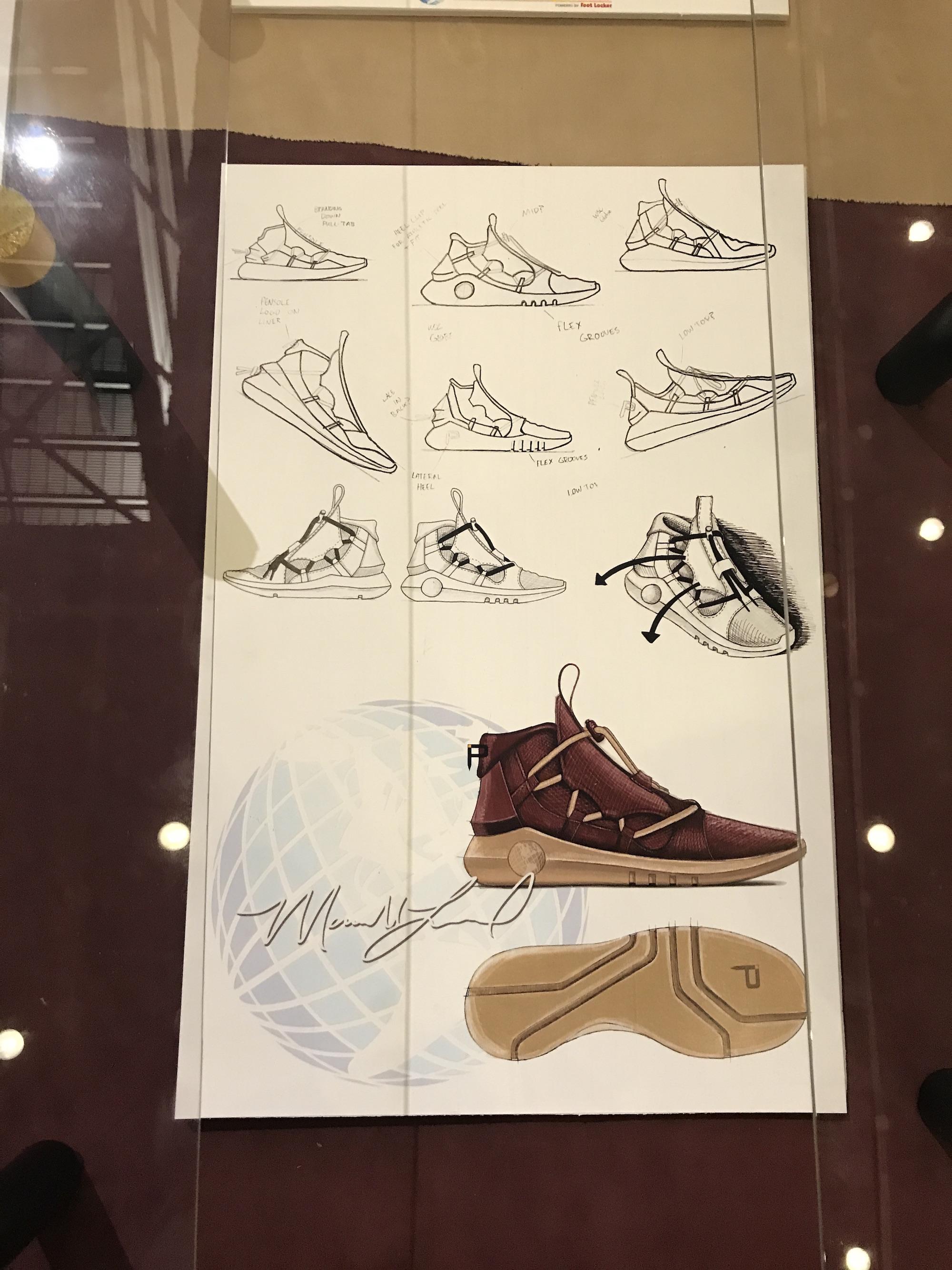 71fc3e727a843 PENSOLE World Sneaker Championship maxwell lund 32 - WearTesters