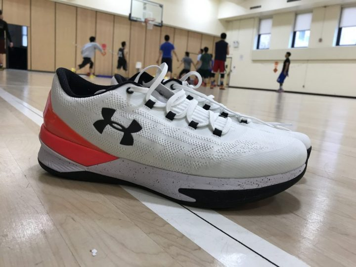312f89b5fd2b Overall – The Under Armour Charged Controller is a fantastic shoe. It s a  shoe that caters to your needs