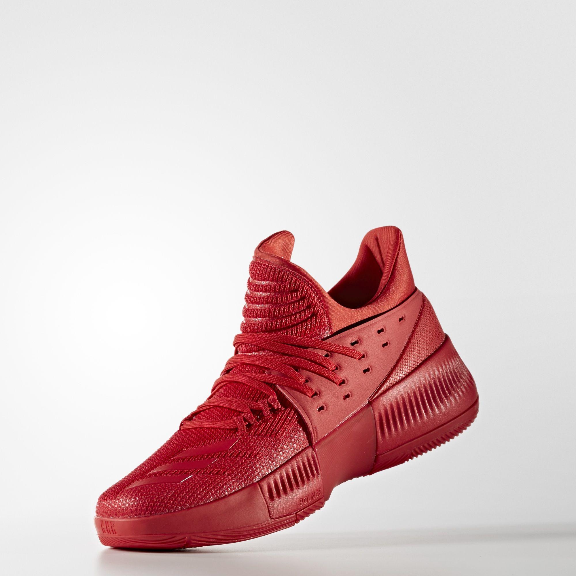 best website 252d1 b2283 adidas Dame 3 roots 7