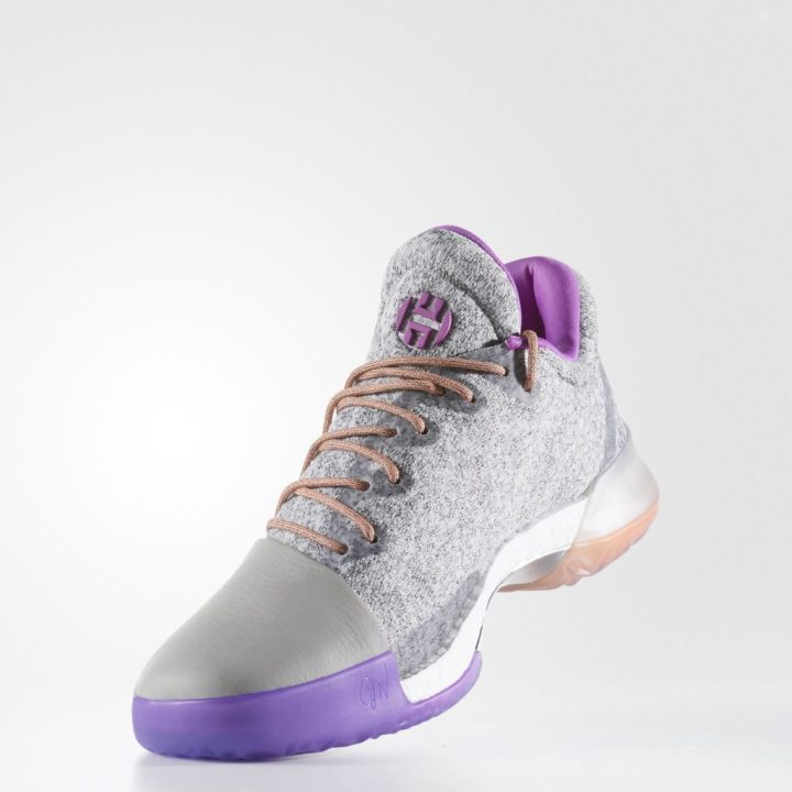 adidas-Harden1-Nobreaks - Medial