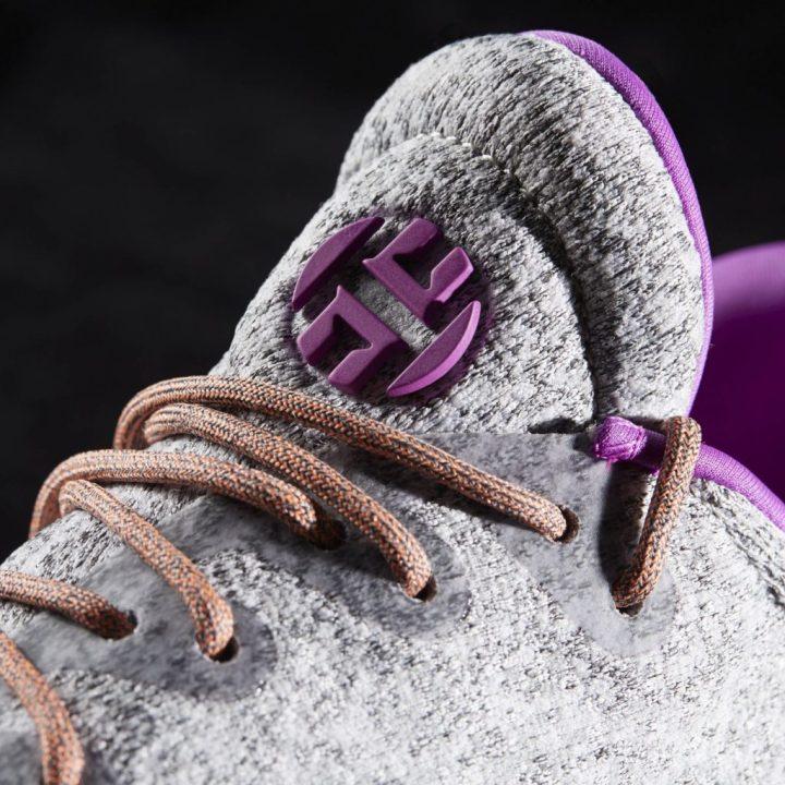 adidas-Harden1-Nobreaks - Tongue