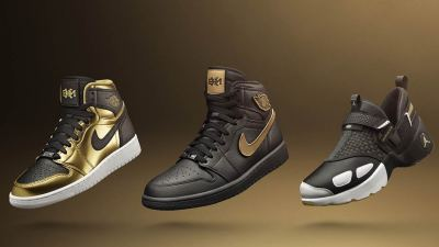 the best attitude be953 1f858 The 2017 Air Jordan Black History Month Collection is Available Now