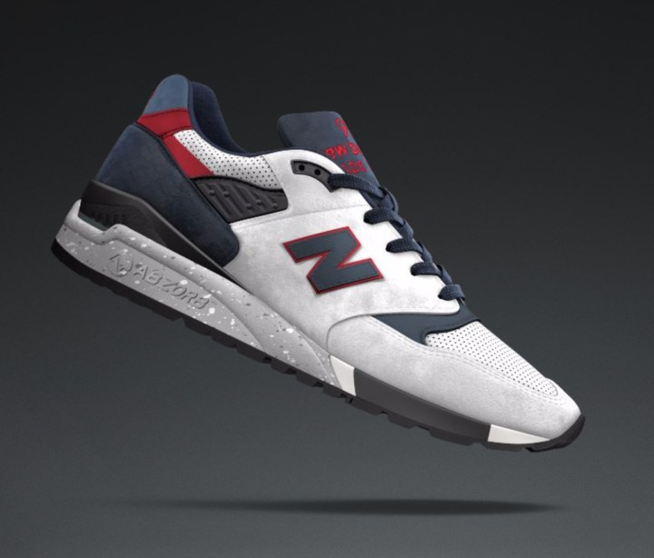 new balance nb1 998 perforated suede