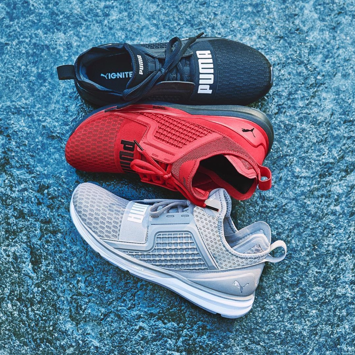 f12a3b7dc05d10 New Colorways of the Puma Ignite Limitless Have Landed - WearTesters