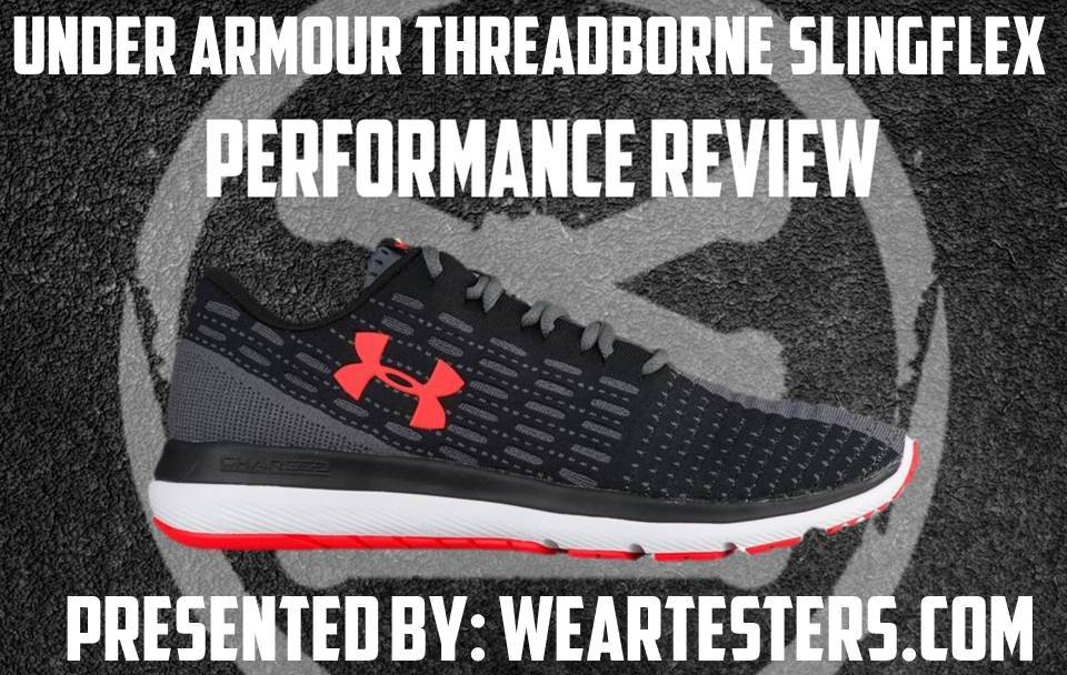 66c354d273e5 threadborne slingflex opening duke4005. Mar9. Kicks Off Court   Performance  Reviews   Runners   Under Armour