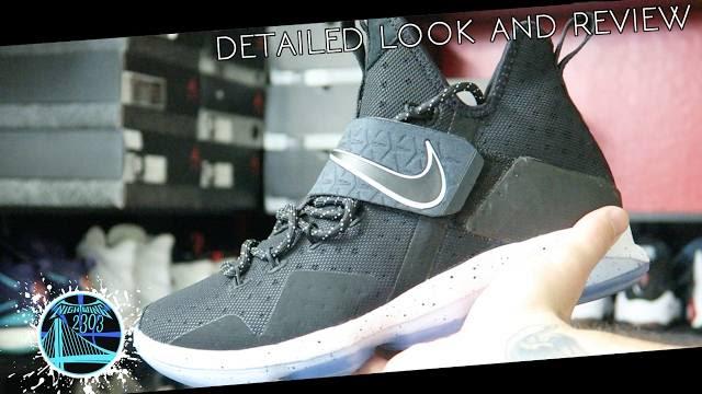 50ddaca5a6e5 Nike LeBron 14