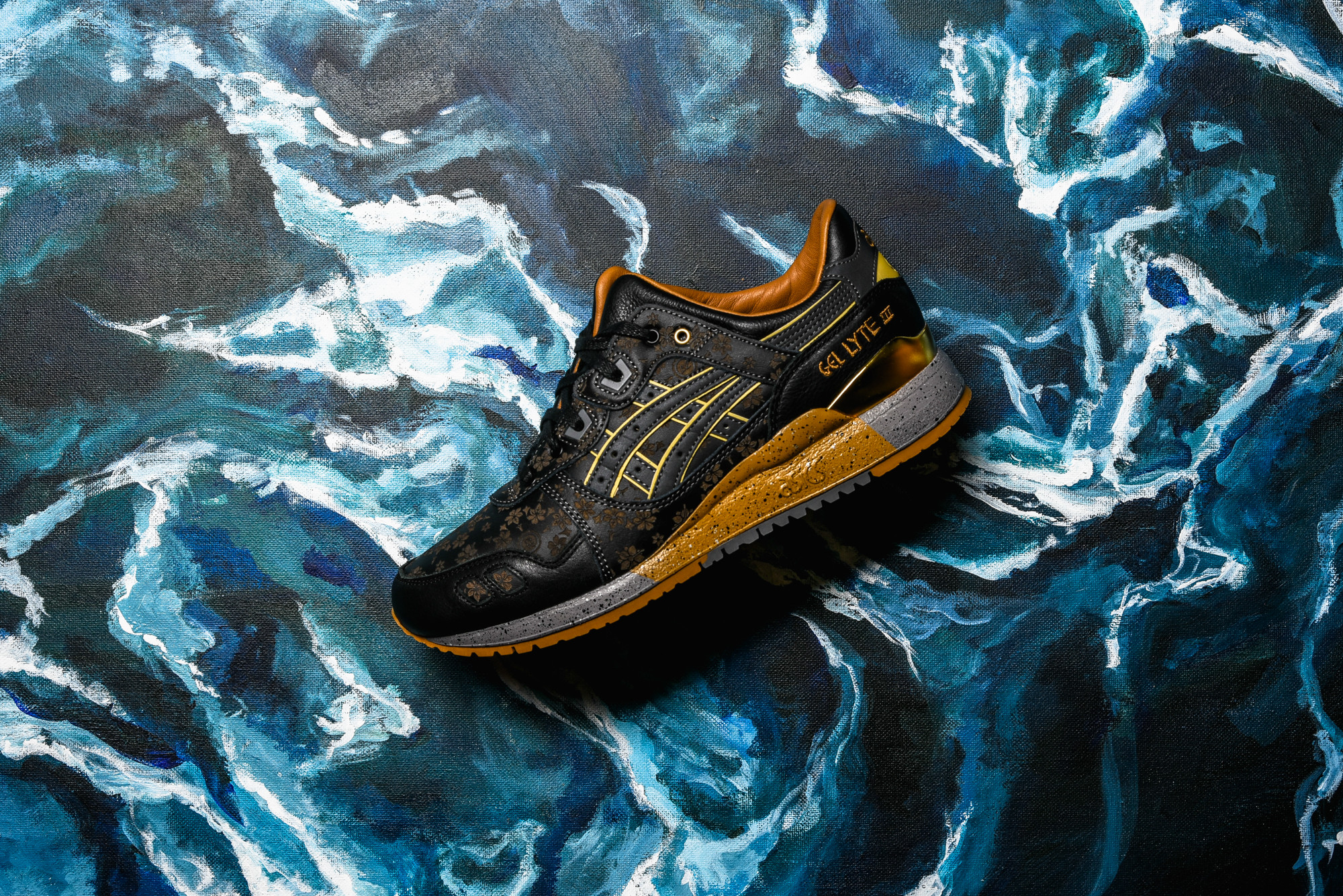 f628f00678dfb ... ASICS x The Limited Edt Gel-Lyte III Vanda Kuro 1 ...