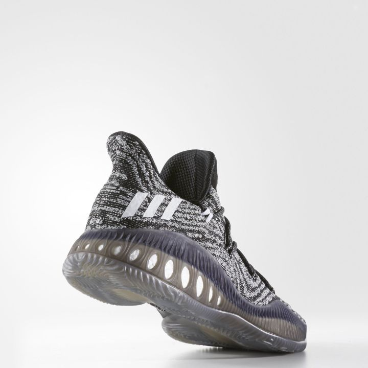 pretty nice 18818 2955c Adidas Crazy Explosive Low - AW - Lateral Angle