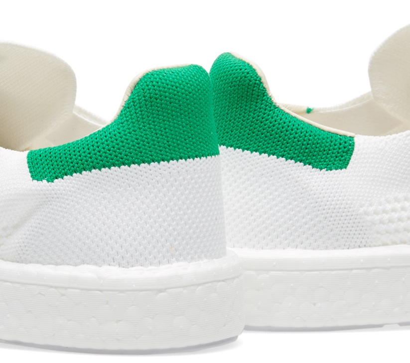 Adidas Stan Smith PK Boost talon weartesters