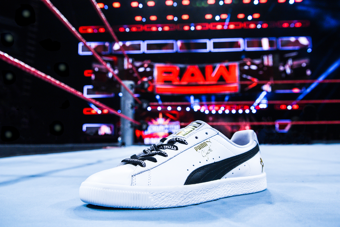 Sneakers And Exclusive Up Wwe Puma For Team Foot Weartesters Locker F1JcuT35lK