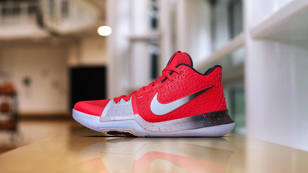 0d57d389938 New Nike Kyrie 3 PE - That Means You Can t Get It - WearTesters
