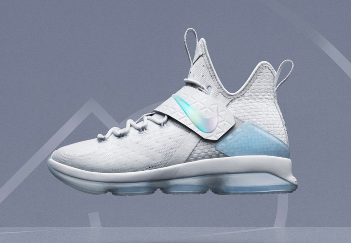efa99ec1294 It s  Time to Shine  with this Nike Basketball Pack with Iridescent ...