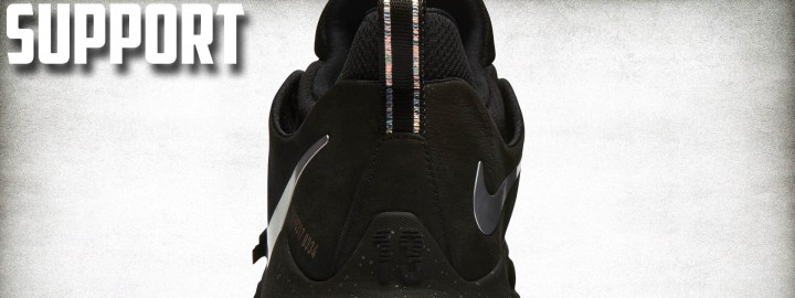 b93d3db8e830 Support – Most perceive low top shoes to be less supportive than a mid or  high