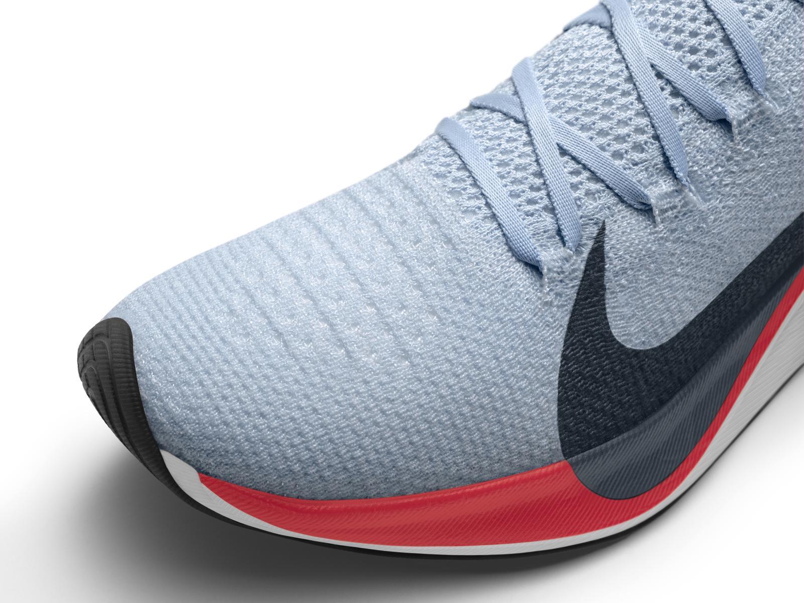 3e4fbbed6c7cb Nike Zoom Vaporfly Elite 2 - WearTesters