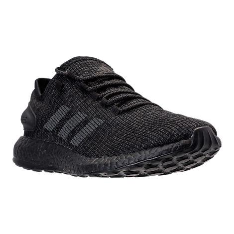 594a59f1c8458 adidas pureboost ltd triple black 1 adidas pureboost ltd triple black 2 ...