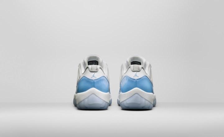 17d4ede529bd The Air Jordan XI Retro Low  University Blue  Returns for Summer ...