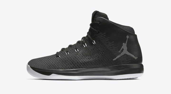 air jordan xxxi black cat 3