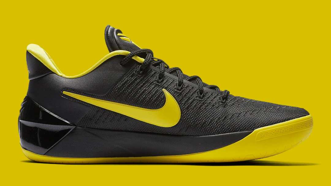 7173ce1816b The Nike Kobe A.D.  Oregon  is Available Now - WearTesters