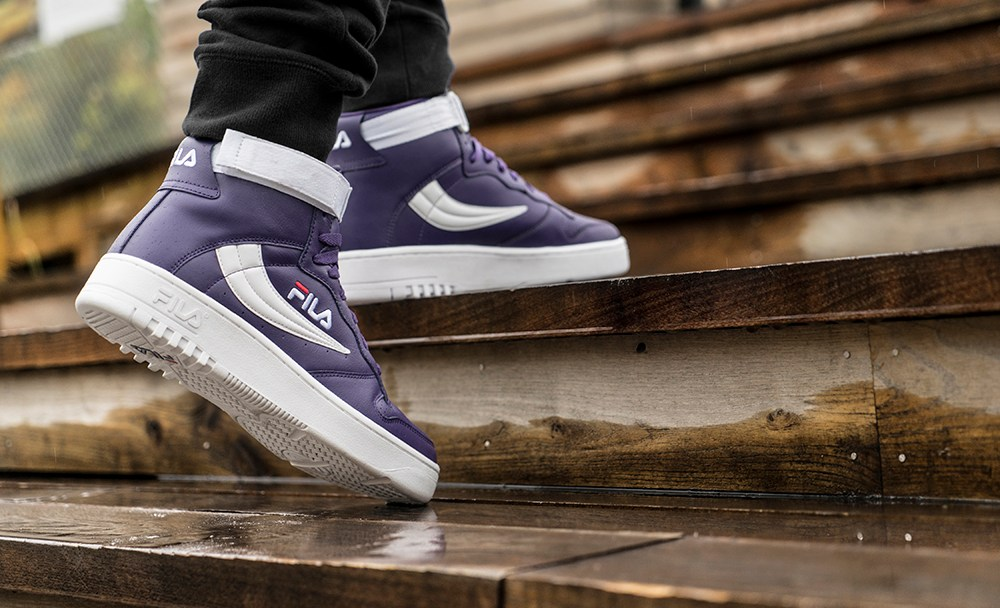 17fc62c52d0c FILA Unveils the  Arctic Enigma  Pack with an OG FX-100 Colorway ...
