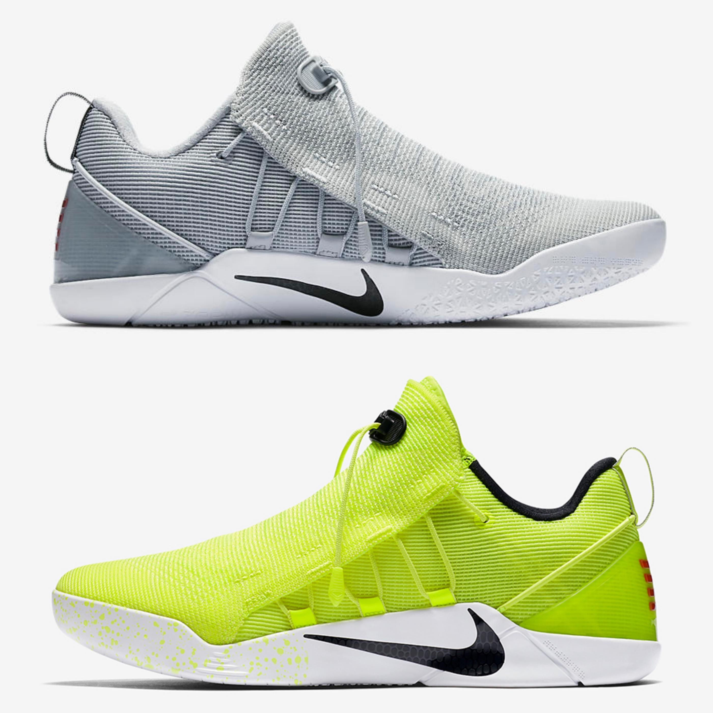 f39a54b8b5b Nike Kobe AD Archives - WearTesters