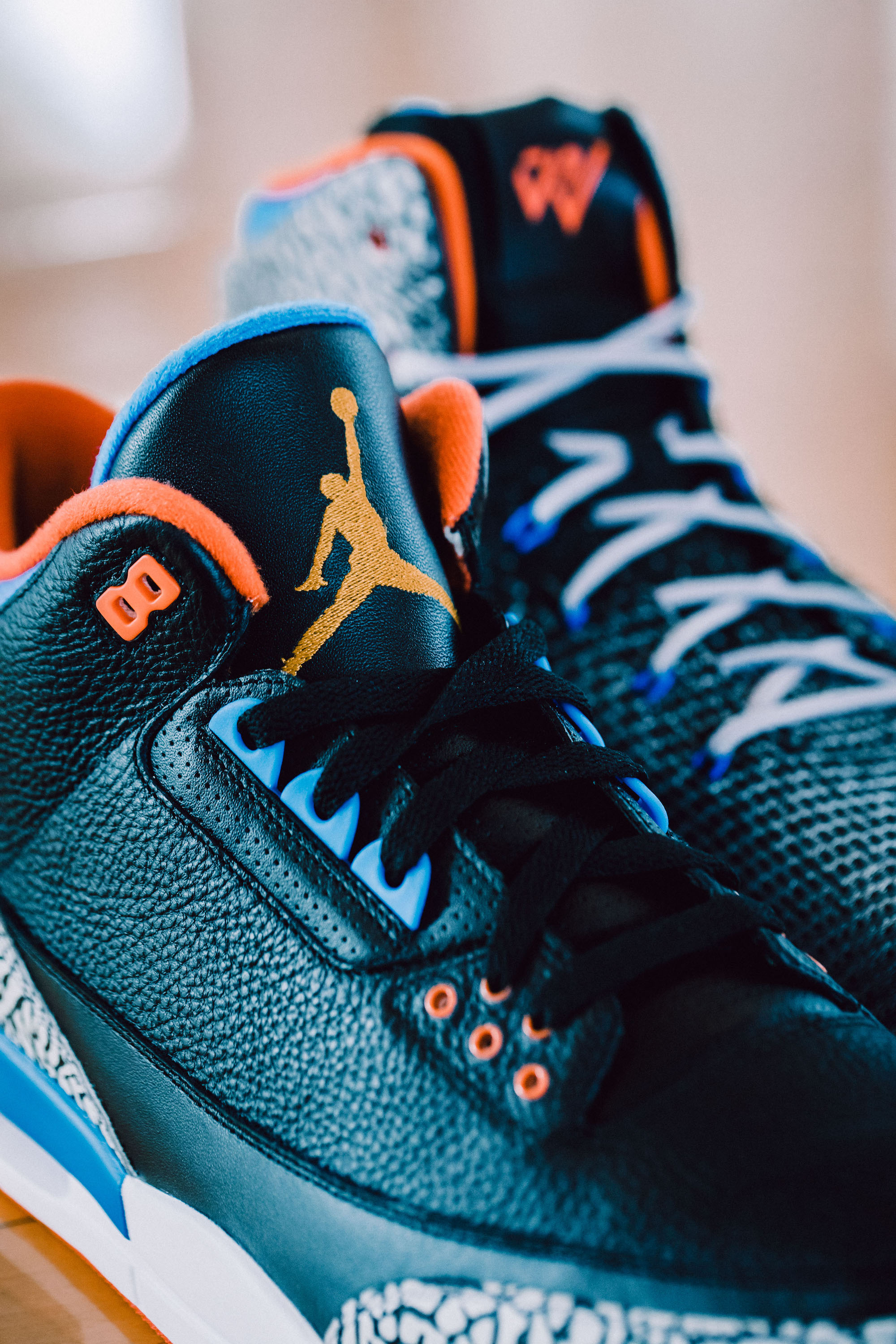 3ee9d6be0b22 Air Jordan XXXI Why Not  PE russell westbrook 9 - WearTesters