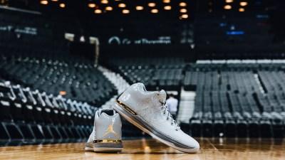 Jordan brand classic PE air jordan XXXI 2