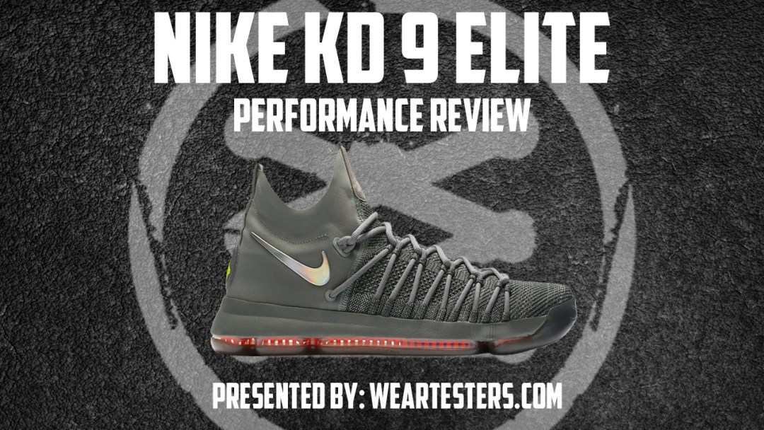 042a82a03247 Nike KD 9 Elite - Performance Review - WearTesters