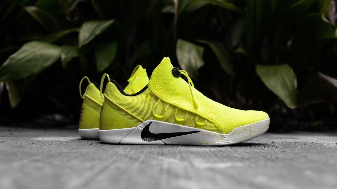 7ff9ef7db69e Performance Deals  The Nike Kobe A.D. NXT is Now On Sale - WearTesters