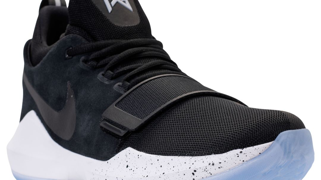 90d59be781f The New Nike PG1  Black Ice  Has a Release Date - WearTesters