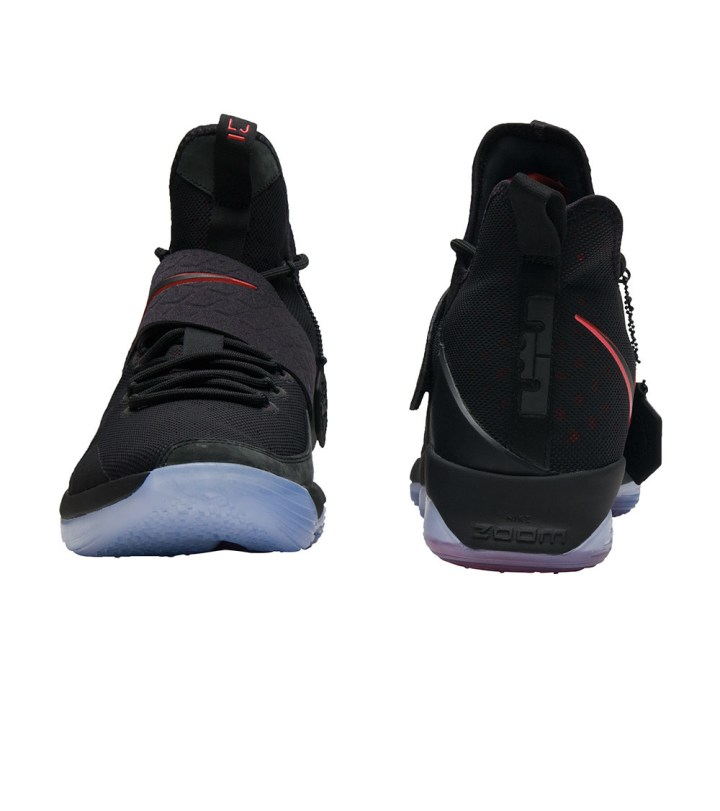 d5f50d7f959 The Nike LeBron 14 in Bred is Available Now - WearTesters