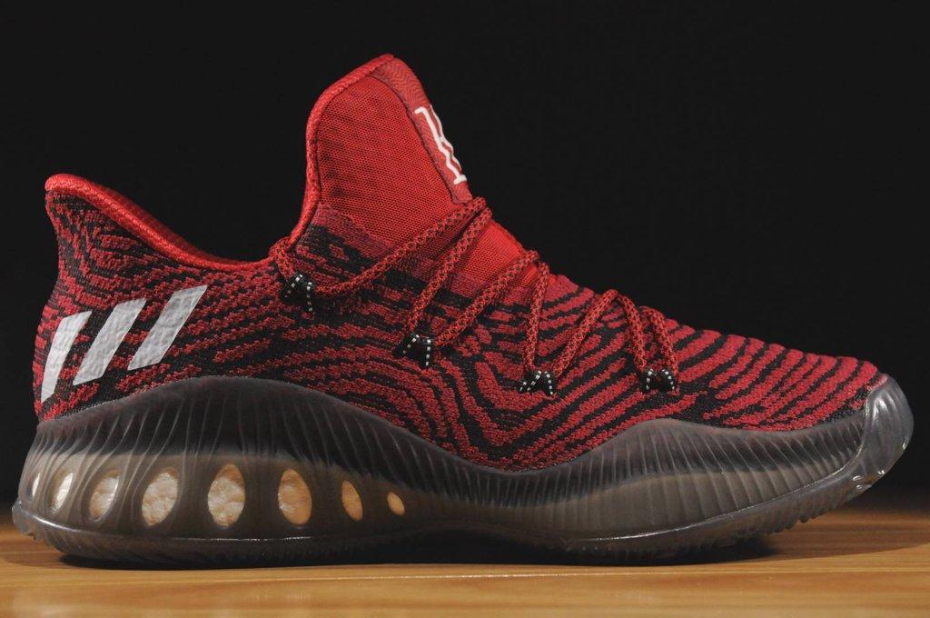 sports shoes bd8a4 bb651 adidas Crazy Explosive Low Primeknit Kyle Lowry PE 1. Apr3