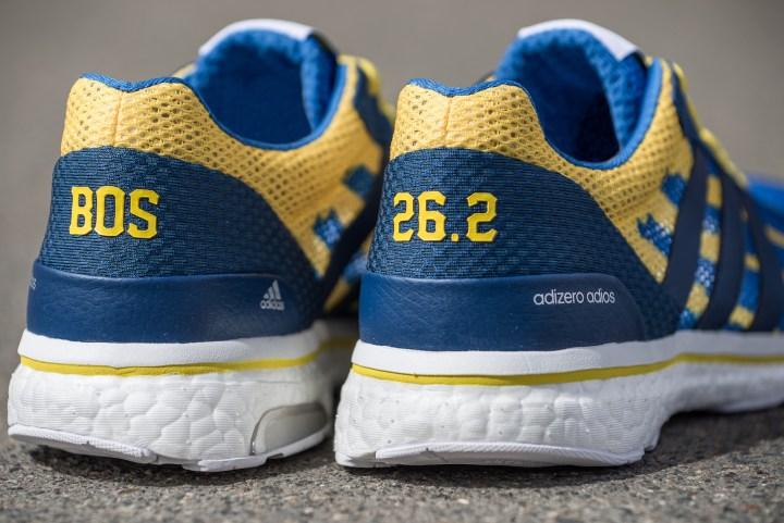 adidas Kathrine Switzer 261 Fearless 2017 Boston Marathon 7 3e222ad577