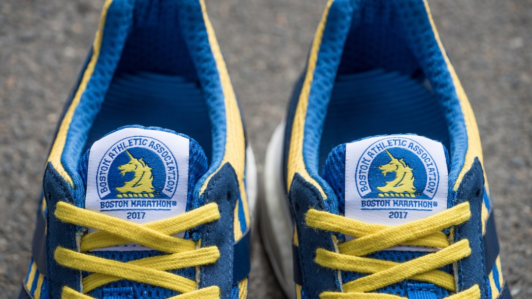 adidas Kathrine Switzer 261 Fearless 2017 Boston Marathon 9 294bc5fb80