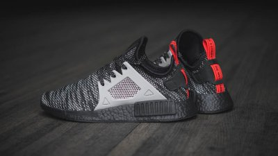 half off 9aa44 d7501 This Exclusive adidas NMD Runner XR1 Colorway Has Dropped