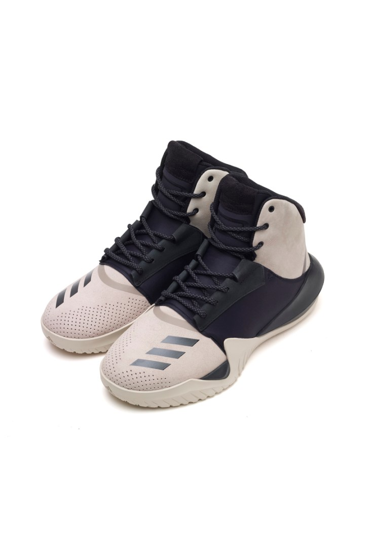 cheaper 738de 0a839 adidas crazy team day one lux 1
