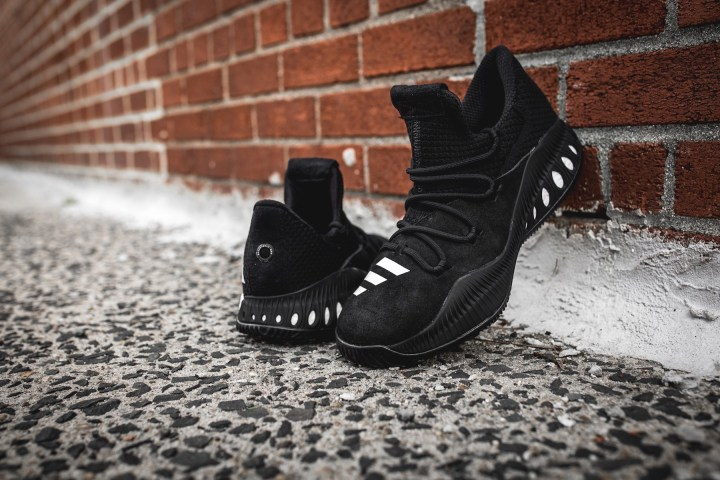 810a46fa942 adidas Drops  200 Crazy Explosive Lows in New Day One Collection ...