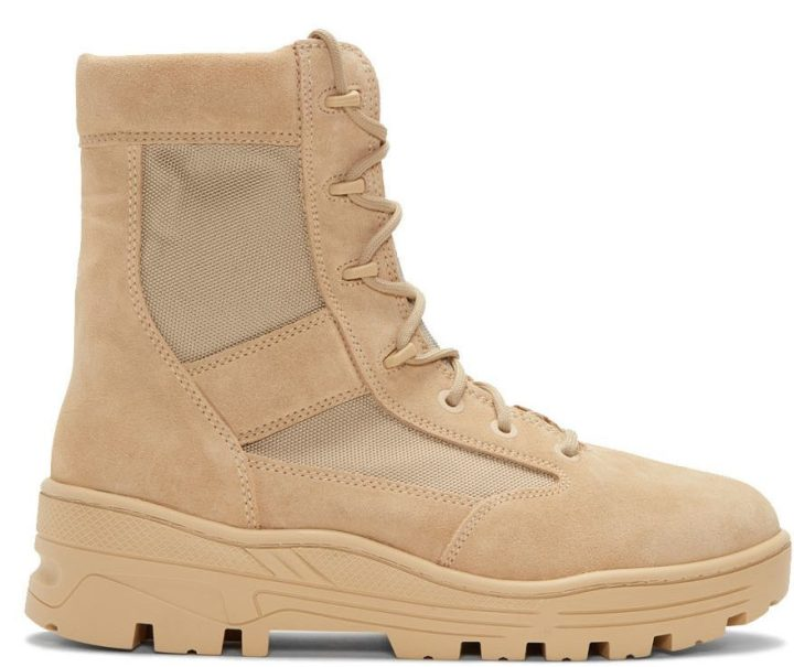 c17567fe4 Update  Both boots are also available at LUISAVIAROMA with global shipping  HERE.