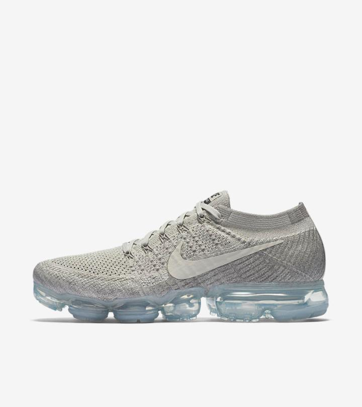 f64261e653b20 The Nike Air VaporMax  Pale Grey  is Available Now - WearTesters