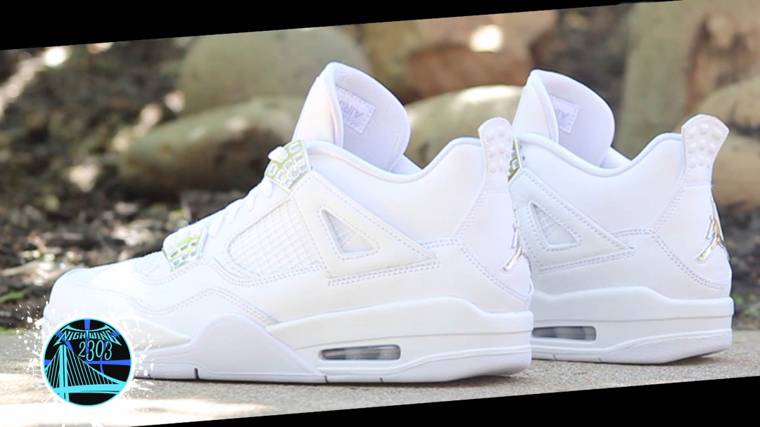 22345f44d17f Air Jordan 4 Retro  Pure Money