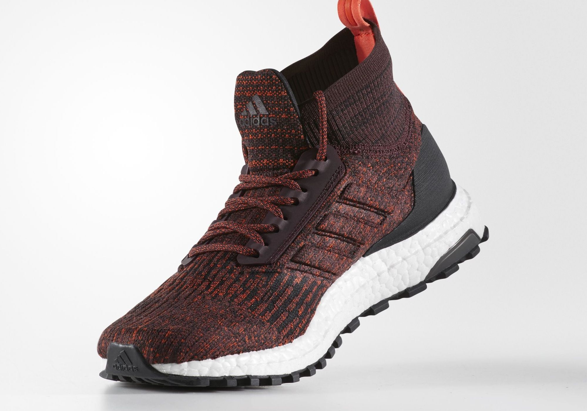778b7bec826 The adidas UltraBoost ATR Mid is an Off-Road Upgrade - WearTesters
