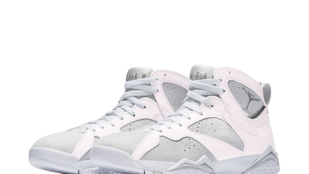 bbbfd64f852a An Official Look at the Air Jordan 7 Retro  Pure Money  - WearTesters