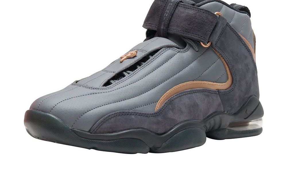 5ff8b8c020c Nike Air Penny 4 Retro  Copper