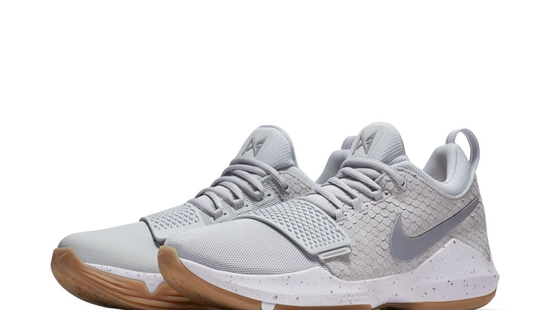 3c47e82cdfc0 The Nike PG1  Pure Platinum  to Release Shortly - WearTesters