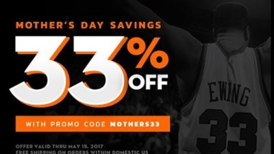 ewing athletics mothers day sale 1