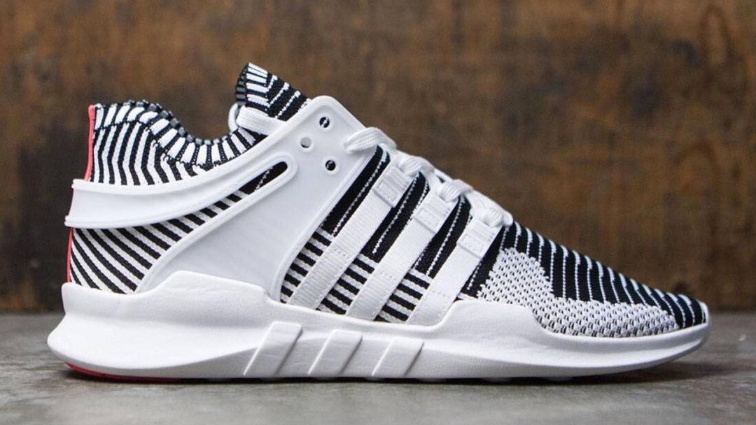 3d3505ce2c6 adidas Introduces a New EQT Support ADV Primeknit - WearTesters