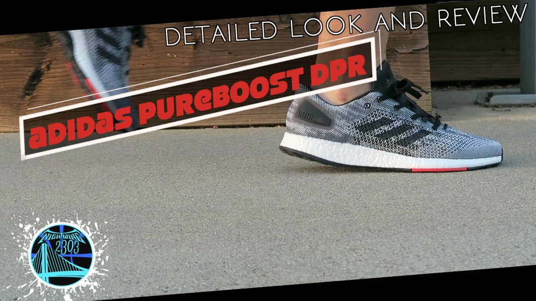 outlet store 14ef8 d54e7 adidas pureboost dpr detailed look and review