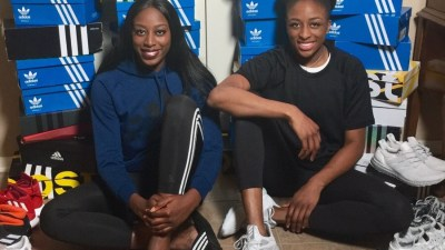 c6b3353eea5 adidas Adds Four WNBA Stars to its Basketball Roster